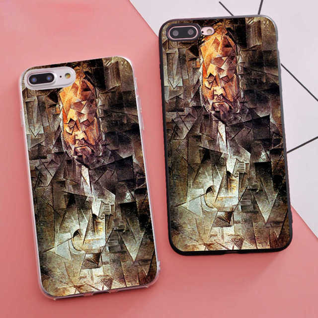 coque iphone 8 picasso