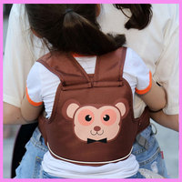Motorcycle Kids Safety Seat Harness Children Bicycle Safety Belt Baby Backpack Carrier Waterproof Baby Anti Lost