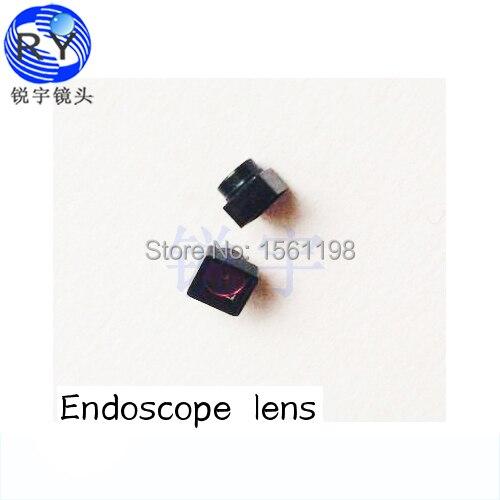 """M3.5 1/1"""" промышленный видео осмотр эндоскопа камера эндоскопия объектив. Трубопроводная камера линзы для контроля, микро линзы"""