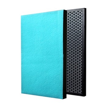 1 set of high efficiency air purifier HEPA filter activated carbon filter in addition to formaldehyde for Westinghouse AP-739M