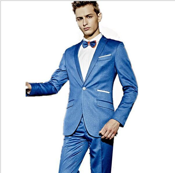 Lovely Suits For Proms Photos - Wedding Dresses and Gowns - atrueauto.us