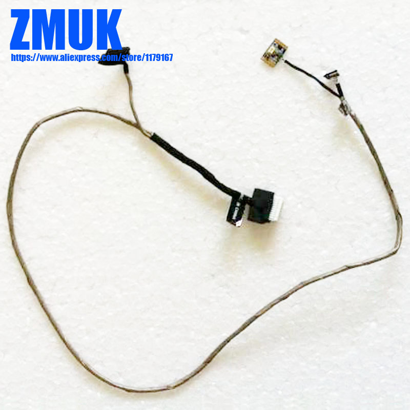 Camera cable For Lenovo Thinkpad T420 T420I Series Laptop,FRU 04W1619