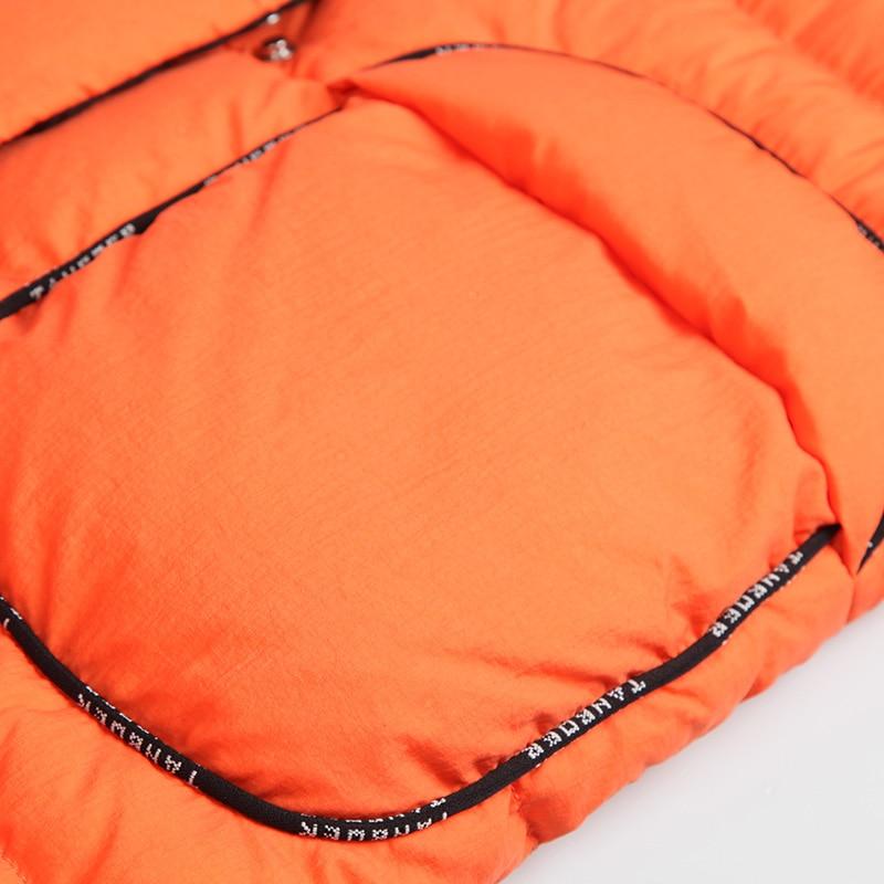 De Le Tanboer Veste 027 1024 Longue 010 Section Red Femme Black Bas Impression Nouvelle D'hiver 210 Td3682 Yellow Canard Vers Mode White Doudounes Et Femmes rqwr0F