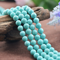 Wholesale Natural 5A Amazonite crystal Round bead Stone Beads For Jewelry Making DIY Bracelet Necklace Strand Crystal