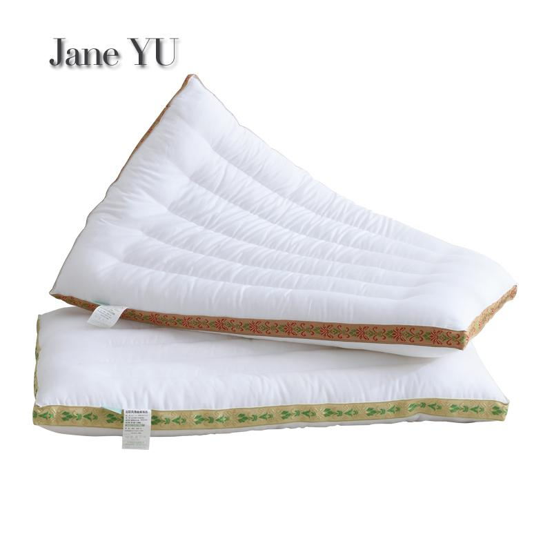 flat pillow for adults