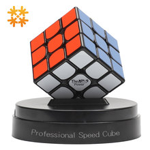 Mofangge Valk3 Power Power M Speed Rubiks Magic Cubes Professional Magnetic Puzzles Cube Fidget Toys Learning Toys For Children fidget cube toys for puzzles