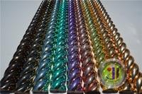 JETYOUNG 100 Guarantee Standard Model Nano Spray Chrome Plating System Silver Chrome Mirror Chrome Car