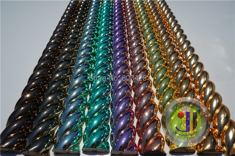 Jetyoung Spray Chrome Paint Plating Solution Chrome