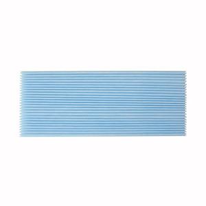 Image 3 - 10 sztuk powietrza filtr oczyszczania części dla Daikin Mc70Kmv2 serii Mc70Kmv2N Mc70Kmv2R Mc70Kmv2A Mc70Kmv2K Mc709Mv2 oczyszczacz powietrza filtr