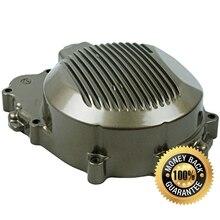 For Kawasaki ZX6R 1998-2002 1998 1999 2000 2001 2002 Engine Stator Crank Case Generator Cover Crankcase