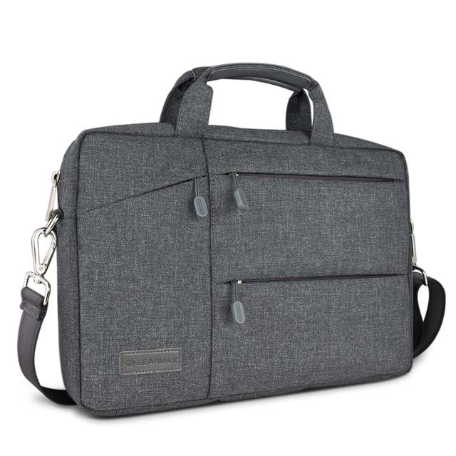 Waterproof Universal Messenger Bag For Le Macbook Air 11 12 13 Inch Luxury Laptop