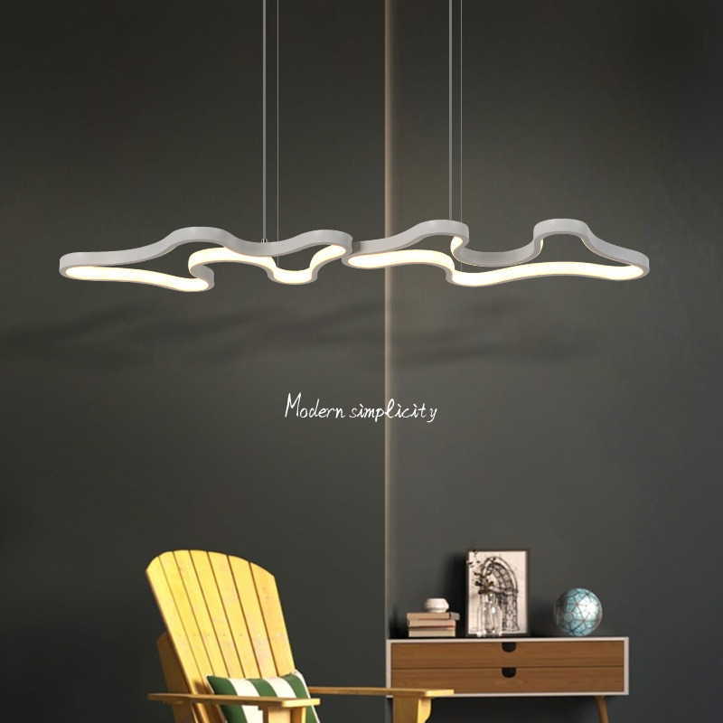 Post Modern Pendant Lights for Shop Bar Dining Kitchen Living Room Light Fixtures Nordic LED Acrylic Pendant Lamp Free ShippingPost Modern Pendant Lights for Shop Bar Dining Kitchen Living Room Light Fixtures Nordic LED Acrylic Pendant Lamp Free Shipping