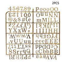 Символов для Войлок письмо доска 250 шт. Номера для переменчивой письмо доска
