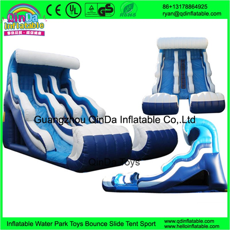 Inflatable Slide Bounce25