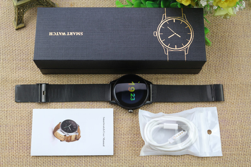 K88H smart watch phone for iphone sansuang xiaomi (2)