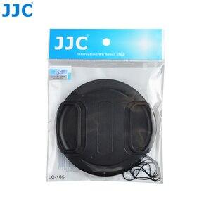 Image 5 - JJC caméra grande taille objectif bouchon 55mm 58mm 62mm 67mm 72mm 77mm 82mm 86mm 95mm 105mm protecteur