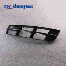 Right Front Bumper Turn Signal Lower Grill Grille 4L0807682B For Audi Q7 4L 2010 2011 2012 2013 2014 2015