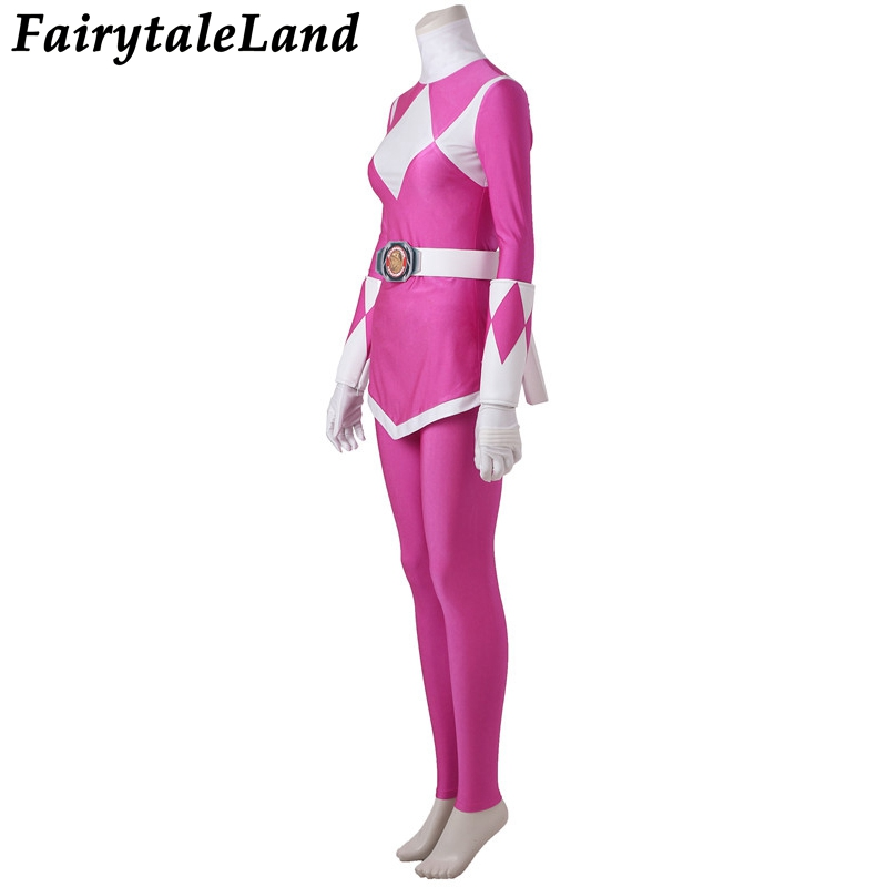 Ptera Ranger Mei cosplay costume adult Halloween costumes Pink Ranger cosplay Zyuranger Ptera Ranger costume custom made  sc 1 st  AliExpress.com & Ptera Ranger Mei cosplay costume adult Halloween costumes Pink ...
