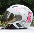 2014 VENTA verano Media Cara de la motocicleta Beon cascos de Moto bicicleta Eléctrica casco mujeres primavera otoño moderna B-200 TAMAÑO LIBRE