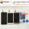 LCD Screen for Xiaomi Redmi 3S High Quality Replacement LCD Display +Touch Screen for Xiaomi Redmi 3S/ 3S Pro/Prime 5.0inch
