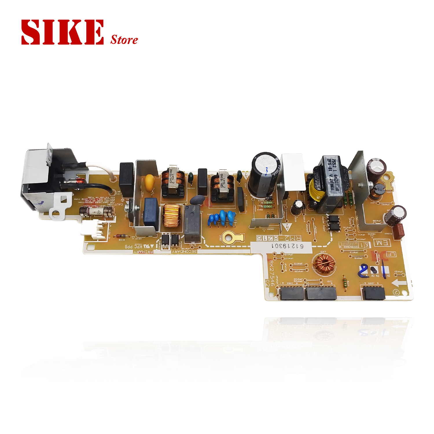 Engine Control Power For HP M130 M132 M134 130 132 134 M130nw M132nw M134a M132a Voltage