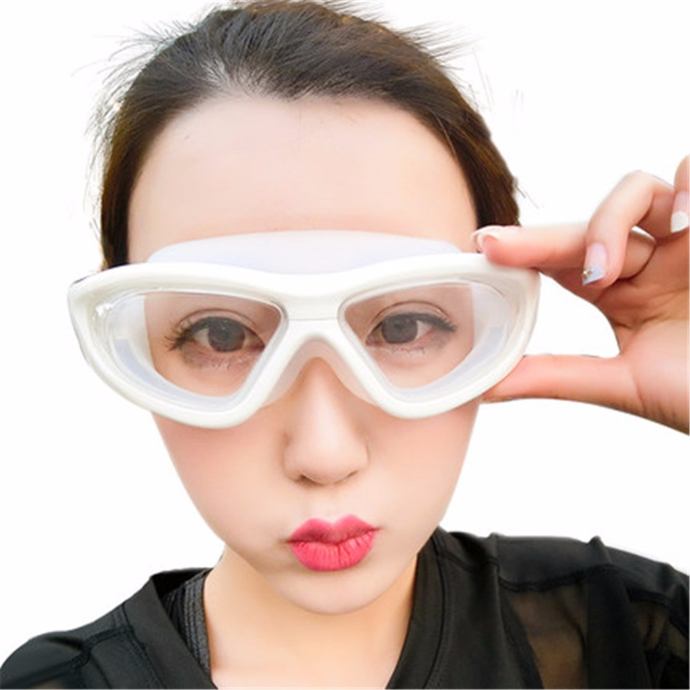 Professional Men Women optical Swimming Glasses diopter eyewear eyeglasses Myopia prescription adult prescriptiSwimming Goggles