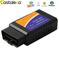 ELM 327 Wifi Auto Scanner V1.5 OBD2 OBDII Code Reader Wireless Car Diagnostic-tool Scan For iOS Phone PC