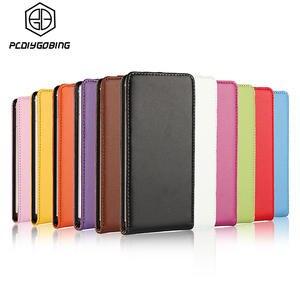 a93745e544 Genuine Leather Case For Samsung Galaxy S3 S4 S5 mini S2 S7 Edge S6 Edge  Plus Note