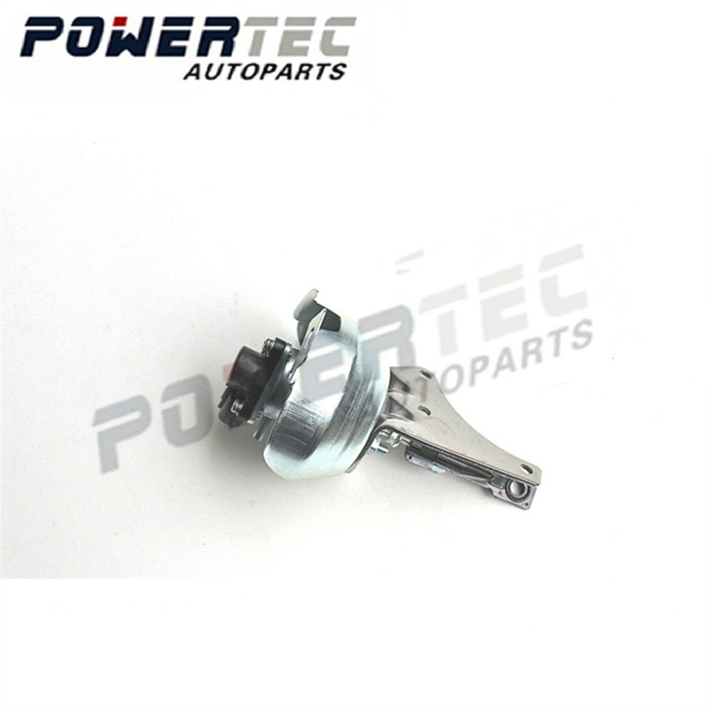 GT1749V 1483819 Turbo électronique actionneur de porte à déchets nouveau 760774 728768 pour Ford c-max Focus II 2.0 TDCI 136 HP 100 Kw DW10BTED-