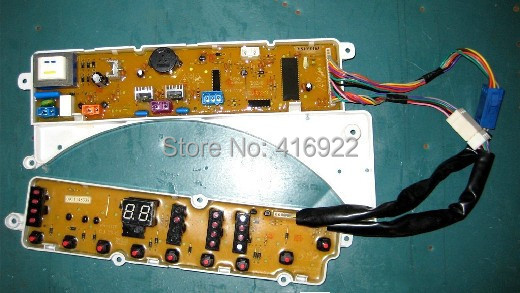 Free shipping 100% tested for Midea for rongshida washing machine board 60-873g 60-871g xqb55-717g xqb55-737g motherboard sale чайник электрический bosch twk6a013 2400вт черный