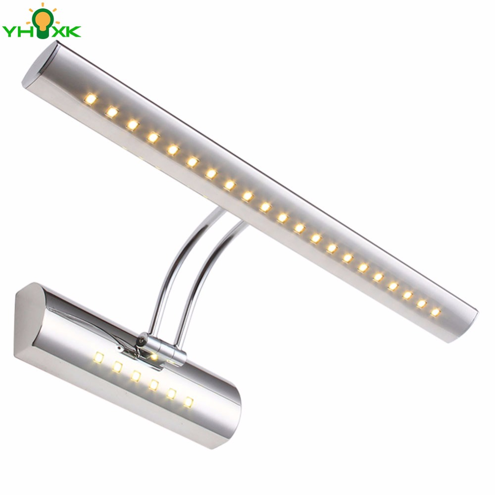 Bathroom Vanity Lights Led compare prices on bath vanity lights- online shopping/buy low