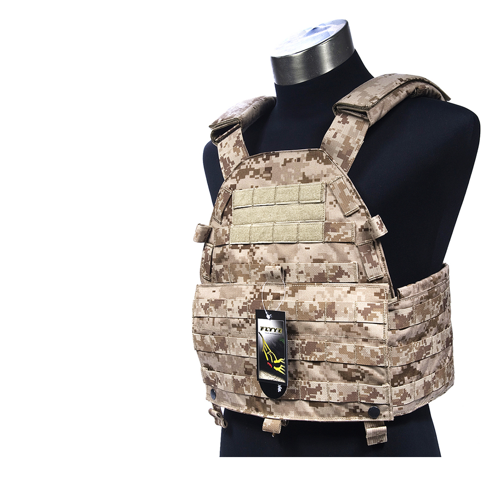 Mil Spec Military LT6094 AOR1 Camo Combat Molle Tactical Vest Army Military Combat Vests LBT6094 Style Gear Vest Carrier mil spec military lt6094a coyote brown plate carrier combat molle tactical vest army military combat vests