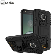 Silicone Case For Motorola One Power Cases For Motorola One Power Moto P30 Note 6.2 inch Plastic Hybrid Armor Kickstand Covers недорого