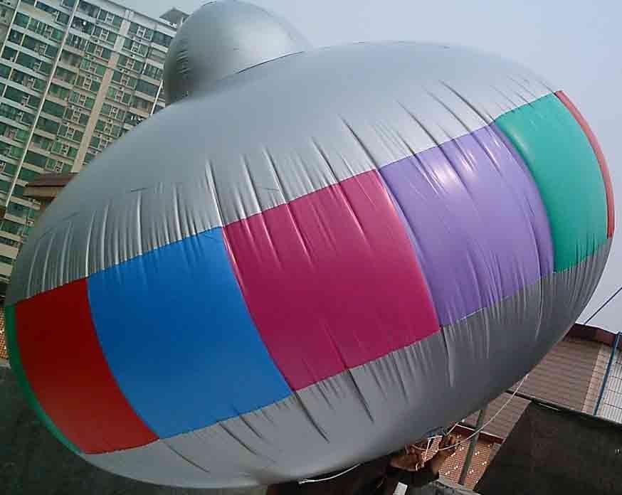 Надувной воздушный шар из ПВХ