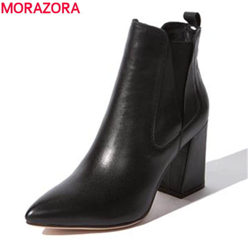 Compare Prices on Ladies Ankle Boots Sale- Online Shopping/Buy Low ...