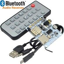 DIY Bluetooth 3.0/4.0/4.1 Audio Carte de Récepteur Sans Fil Stéréo Son Module 5 V Livraison Gratuite avec Piste nombre 12003153