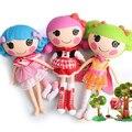 1 peça 30 cm Lalaloopsy Dolls para Meninas Brinquedos Boneca Lalaloopsy Lotte Boneca Lalaloopsy Clássico Boneca de Brinquedo para o Presente de Natal brinquedos