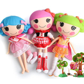 1 piece 30cm Lalaloopsy Dolls for Girls Lalaloopsy Lotte Doll Toys Lalaloopsy Doll Classic Toy for Christmas Gift Boneca Toys