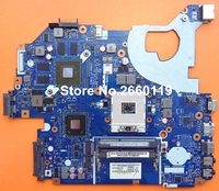 Laptop Motherboard For Acer 5750G 5750 LA 6901P DDR3 System Mainboard Fully Tested