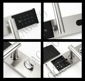 Image 5 - Electronic Security Password Door Lock Smart Door Lock Digital Combination Passcode Door Lock For Home Office Door