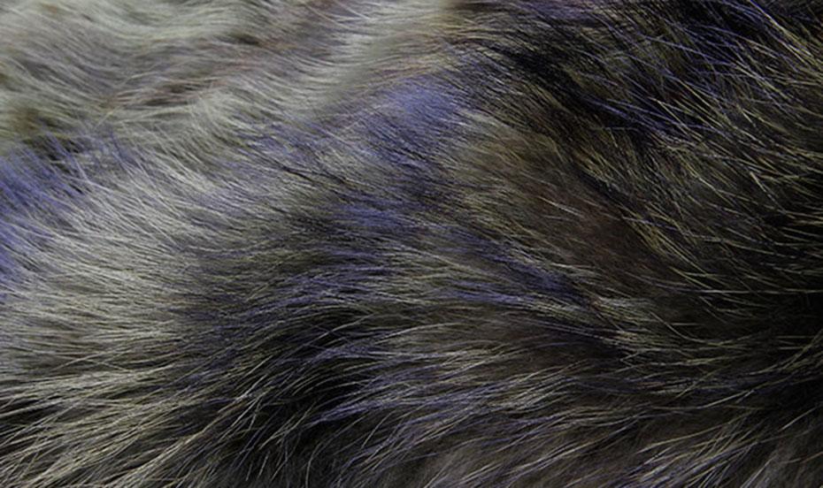 Hooded Fur parka (16)
