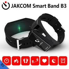 Jakcom B3 Smart Band Hot sale in Wristbands as s908 zenwatch 3 blood pressure monitor watch(China)