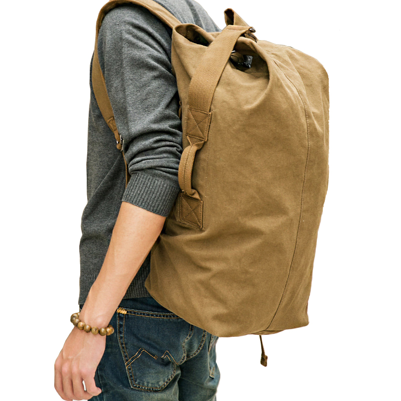 KAKA Male Bag Men's Backpack Large Capacity Travel Backpack for Men High Quality  Men's Shoulder Bags 15'6 inch Laptop Backpack купить