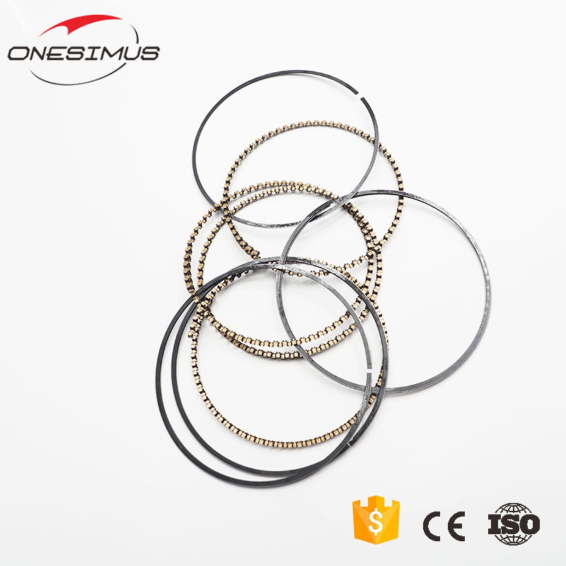 93mm Oem 8 94247 867 0 Std 4cylinder 32612 Engine Piston Ring Set