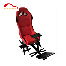 Factory Supply Simulator Game Racing Seat Playstation Chair For Logitech PC Xbox Wii