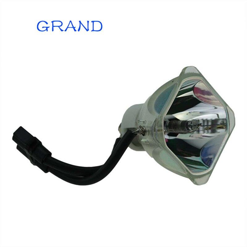High Quality VLT-SL6LP Compatible Projector Bulb/Lamp for Mitsubishi SL6U SL9U XL6U XL9 XL9U VLTSL6LP Projectors Happybate replacement compatible projector bare lamp vlt xl5lp for mitsubishi lvp xl5u xl5u xl6u projectors