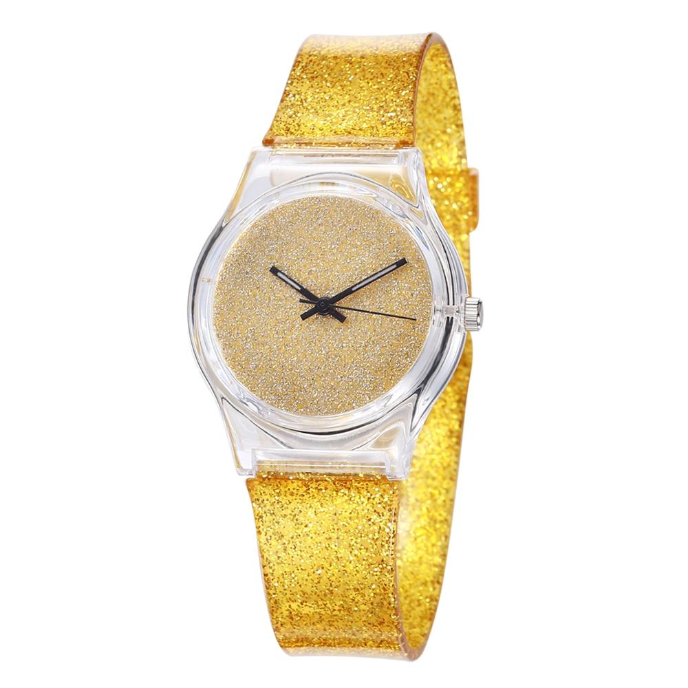 Watch For Girls Children Pink Strap Watch Princess Watches Fashion Girls Cute Quartz Wristwatches Hot Reloj Relogio Infantil