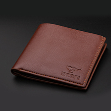 Quality Leather Mens Wallets
