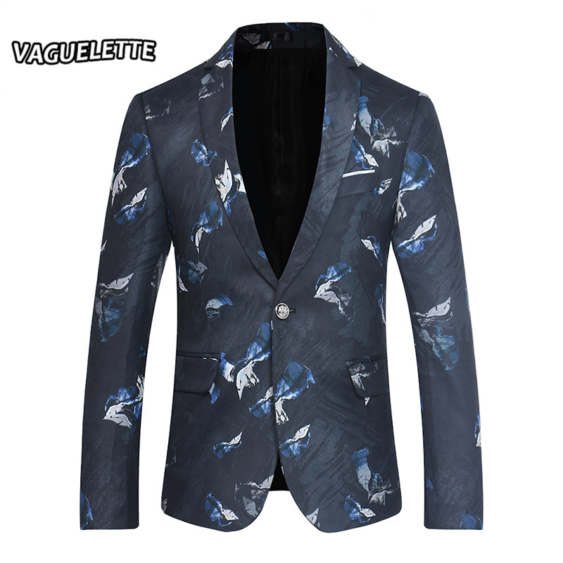 Aliexpress.com : Buy Plus Size Floral Men Dress Jacket