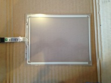 AMT9501 91-09501-00B AMT-9501 6.4 inch Touch Glass Panel For machine Repair,New & Have in stock